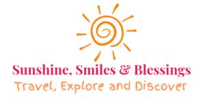 Sunshine, Smiles & Blessings